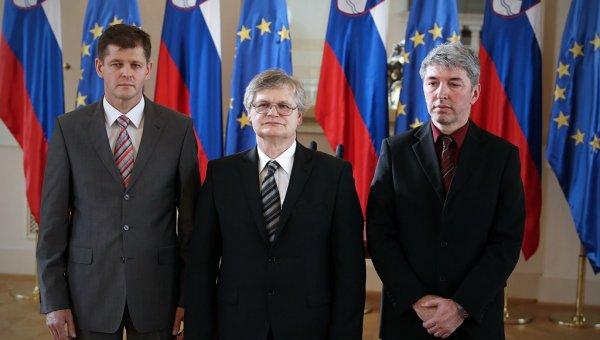 Komisija za preprečevanje odkrivanja korupcije