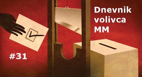 Dnevnik volivca MM (volitve 2014) – #31