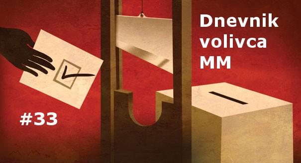 Dnevnik volivca MM (volitve 2014) – #33