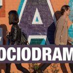 Sociodrama – igra vlog za družbene spremembe