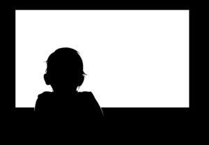 pogled otroka 300x208 - Pogled otroka