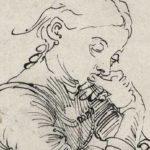 Dürer Mein Agnes  150x150 - O starših, pedagogih in naši družbi